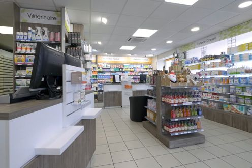 pharmacie saint assiscle